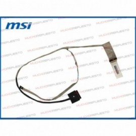 CABLE LCD MSI MS-1791 /GE72...