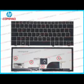 TECLADO HP EliteBook 2170p...