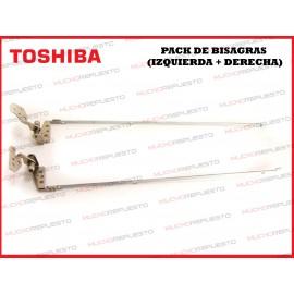 BISAGRAS TOSHIBA Satellite...