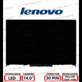 PANTALLA COMPLETA Lenovo...