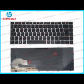 TECLADO HP Elitebook 745 G5...
