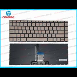 TECLADO HP 14S-DQ /...