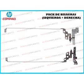 BISAGRAS HP Omen 15-AX /...