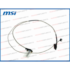 CABLE LCD MSI GS73 / GS73VR...