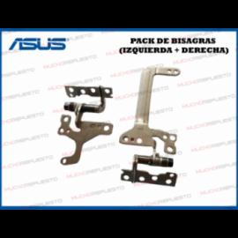 BISAGRAS ASUS A512 / F512 /...
