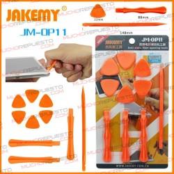 JAKEMY JM-OP11 HERRAMIENTAS...