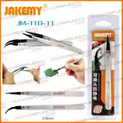 JAKEMY JM-T10-11 PINZAS...