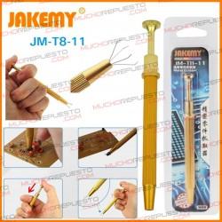 JAKEMY JM-T8-11 HERRAMIENTA...