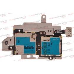 CONECTOR SIM+TARJETA SD SAMSUNG Galaxy S3 i9300