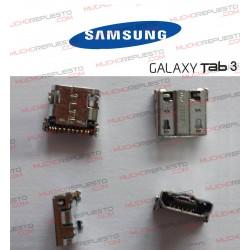 CONECTOR CARGA MICRO USB...
