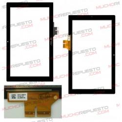 """CRISTAL+TACTIL ASUS VivoBook S200/S200E/X202C 11.6"""""""