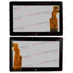 "CRISTAL+TACTIL ASUS TRANSFORMER TF600/RT TF600 10.1"" (2)"