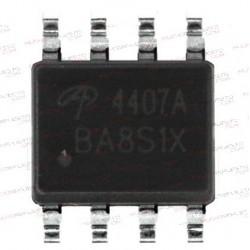 AO4407 4407A - MOSFET 30V...