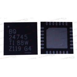 BQ24745 / 24745 / BQ24745RHDR QFN (28pin)