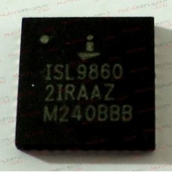 ISL98602IRAAZ QFN (40pin)