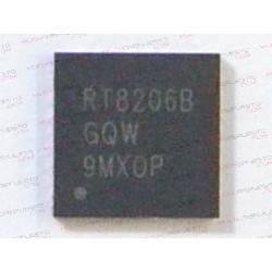 RT8206BGQW RT8206B QFN (32pin)
