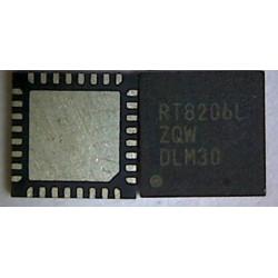 RT8206LGQW RT8206L QFN (32pin)