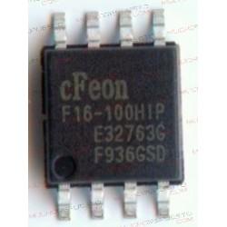 BIOS cFeon EN25F16-100HIP...