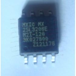 BIOS MX25L3206E SOP 8pin IC...