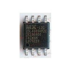 BIOS MX25L4005AM2C-12G SOP...