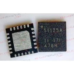 TPS51125A QFN24 (24pin)