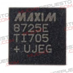 MAX8725E MAX8725 QFN (28pin)