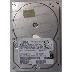 HDD IDE IBM Dekstar IC35L060AVVA07-0 61.4GB 3.5""