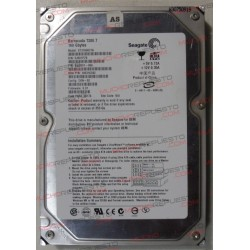 HDD IDE SEAGATE ST3160021A...