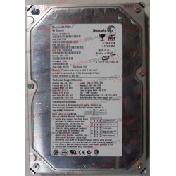 HDD IDE SEAGATE ST340014A...