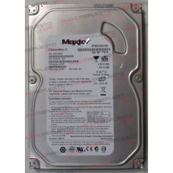 HDD IDE MAXTOR DiamondMax21 STM3160215A 160GB 3.5