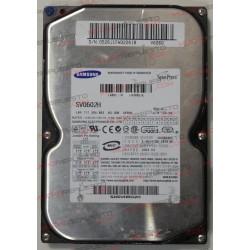 """HDD IDE SAMSUNG SV0602H (LW30SLJL) 80GB 3.5"""""""