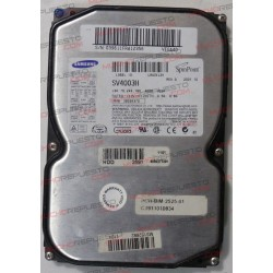"HDD IDE SAMSUNG SV4003H (LRA0KLGY) 40GB 3.5"""