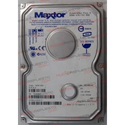 HDD IDE MAXTOR Diamond Plus 9 YAR41VW0 80GB 3.5""