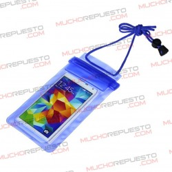FUNDA IMPERMEABLE...