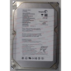 HDD SATA SEAGATE ST380013AS (9W2812-688) 80GB 3.5""