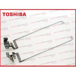 BISAGRA TOSHIBA L750/L750D/L755/L755D IZQUIERDA