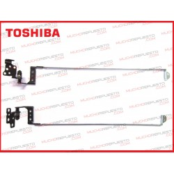 BISAGRA TOSHIBA C800/C800D/C805/C805D DERECHA