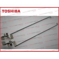 BISAGRA TOSHIBA C600/C600D DERECHA