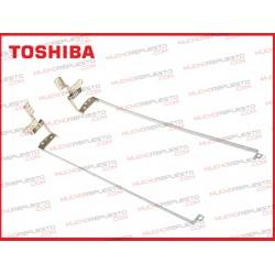BISAGRA TOSHIBA C650/C650D/C655/C655D IZQUIERDA