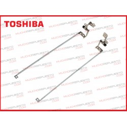 BISAGRA TOSHIBA L630/L635/L63x DERECHA