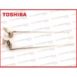 BISAGRA TOSHIBA Satellite C850 / C850D / C855 / C855D DERECHA