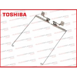 BISAGRA TOSHIBA L500/L500D/L505/L505D DERECHA