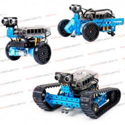 Kit Robot Educativo Makeblock SPC MBot Ranger