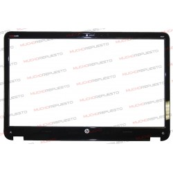 LCD BACK COVER HP ENVY 6-1000/SleekBook ENVY6-1000