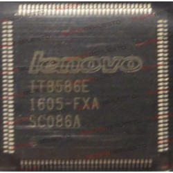 Circuito Integrado E/S Lenovo ITE8586E IT8586E FXA