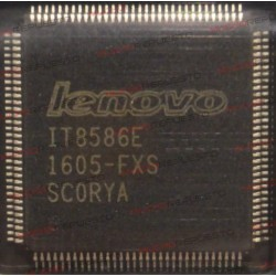 Circuito Integrado E/S Lenovo ITE8586E IT8586E FXS
