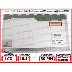 """PANTALLA 16.4"""" LCD..."""