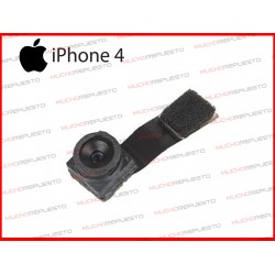 CAMARA FRONTAL / DELANTERA IPHONE 4