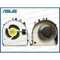 VENTILADOR ASUS A450 /...