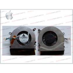 VENTILADOR MacBook PRO A1150 / A1211 / A1226 / A1260 (LADO IZQUIERDO)